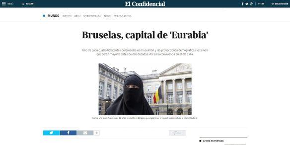 Eurabia El Confidencial
